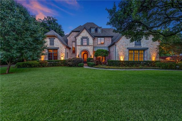 6034 Boca Raton Drive, Dallas, TX 75230 (MLS #14128364) :: Robbins Real Estate Group