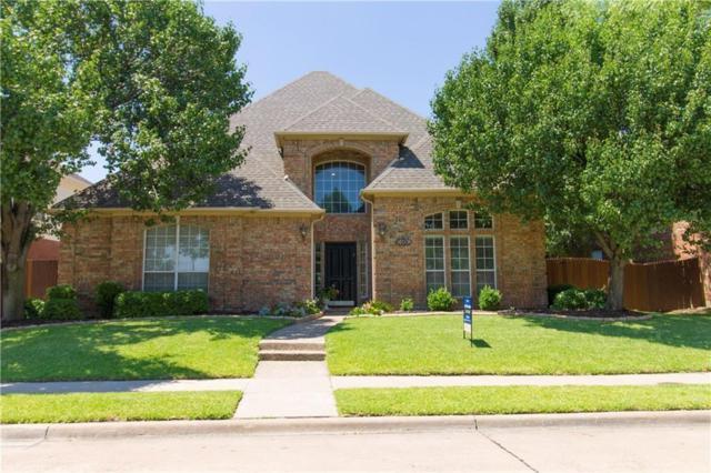 7603 Maribeth Drive, Dallas, TX 75252 (MLS #14128403) :: Century 21 Judge Fite Company