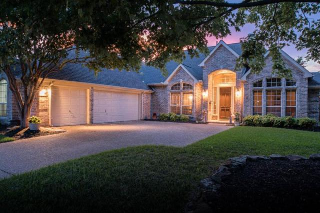 2011 Country Brook Lane, Allen, TX 75002 (MLS #14128408) :: Lynn Wilson with Keller Williams DFW/Southlake