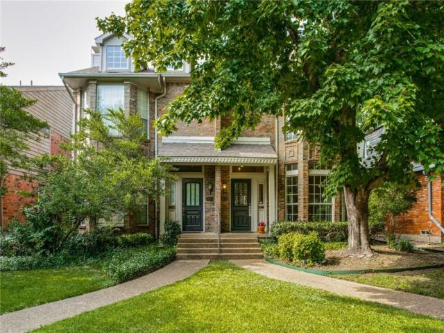 3648 Asbury Street, University Park, TX 75205 (MLS #14128441) :: Lynn Wilson with Keller Williams DFW/Southlake