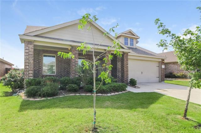 2109 Meadow Park Drive, Princeton, TX 75407 (MLS #14128484) :: Lynn Wilson with Keller Williams DFW/Southlake