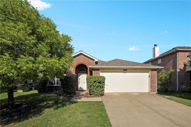 2049 Falls Creek Drive, Little Elm, TX 75068 (MLS #14128554) :: Hargrove Realty Group