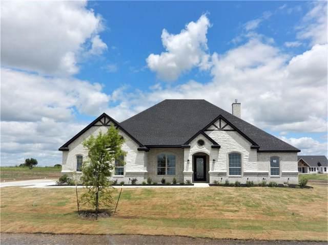 6324 Leo Lane, Godley, TX 76044 (MLS #14128560) :: Potts Realty Group