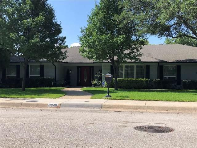 6848 Heatherknoll Drive, Dallas, TX 75248 (MLS #14128566) :: The Star Team | JP & Associates Realtors