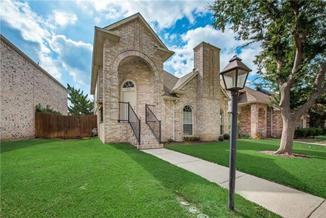 1737 Creekbend Drive, Lewisville, TX 75067 (MLS #14128567) :: Lynn Wilson with Keller Williams DFW/Southlake