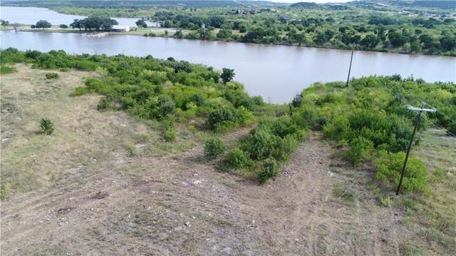 855 N Clear Cove Court, Possum Kingdom Lake, TX 76449 (MLS #14128570) :: Lynn Wilson with Keller Williams DFW/Southlake