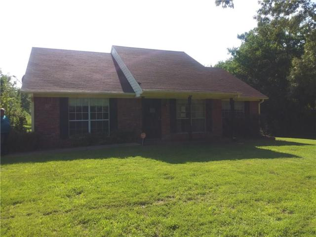 652 County Road 44050, Powderly, TX 75473 (MLS #14128576) :: The Sarah Padgett Team