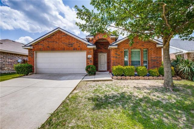 2008 Kings Forest Drive, Heartland, TX 75126 (MLS #14128583) :: Performance Team