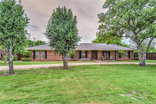 2303 Rock Creek Estates Lane, Allen, TX 75002 (MLS #14128605) :: RE/MAX Town & Country