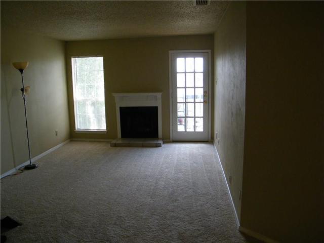 18333 Roehampton Drive #1428, Dallas, TX 75252 (MLS #14128613) :: RE/MAX Landmark