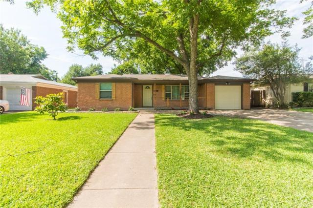 5525 Durham Avenue, Fort Worth, TX 76114 (MLS #14128616) :: RE/MAX Town & Country
