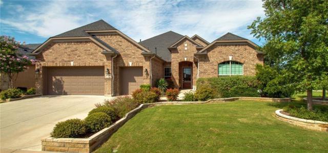12125 Glenbrook Street, Denton, TX 76207 (MLS #14128628) :: Real Estate By Design