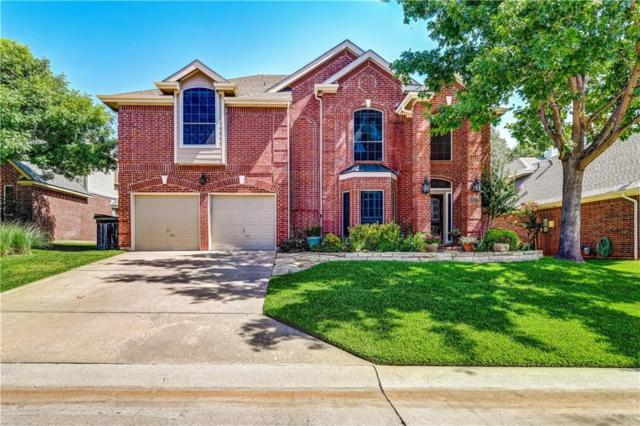 2670 Woodside Drive, Highland Village, TX 75077 (MLS #14128636) :: Lynn Wilson with Keller Williams DFW/Southlake
