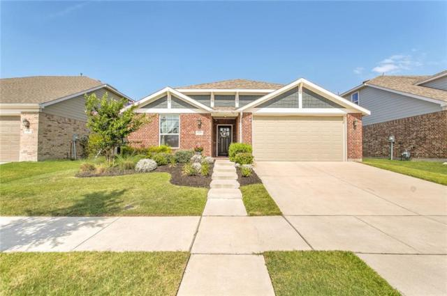 2013 Kaiser Cove, Northlake, TX 76226 (MLS #14128642) :: The Real Estate Station