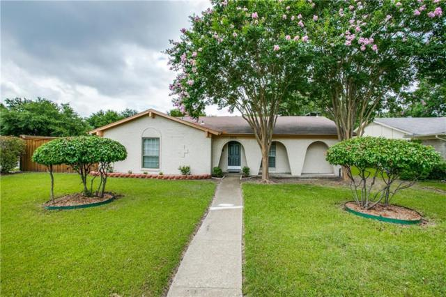 1902 Aspen Lane, Garland, TX 75044 (MLS #14128656) :: The Real Estate Station