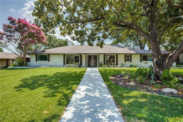 4348 Rickover Drive, Dallas, TX 75244 (MLS #14128660) :: RE/MAX Town & Country