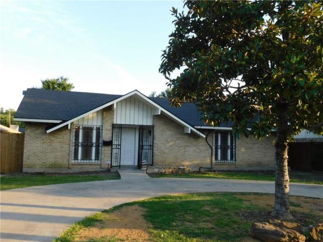 3032 Walnut Hill Lane, Dallas, TX 75229 (MLS #14128673) :: RE/MAX Town & Country
