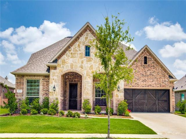 10942 Pattison Drive, Frisco, TX 75035 (MLS #14128746) :: RE/MAX Town & Country