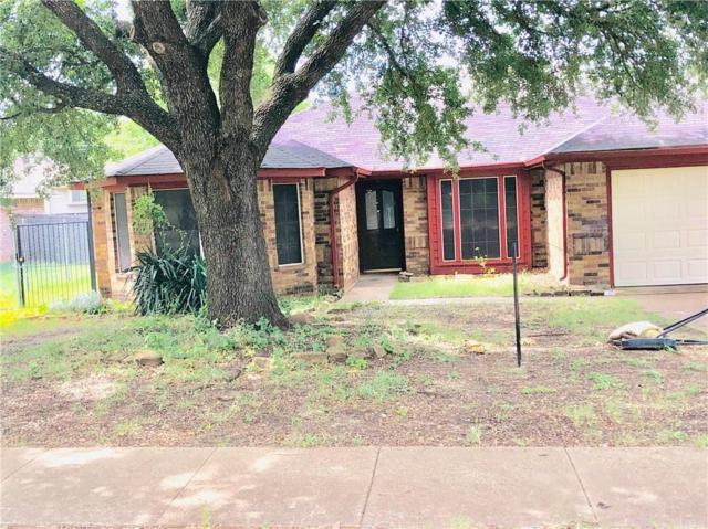 304 Meadowglen Drive, Cedar Hill, TX 75104 (MLS #14128762) :: Lynn Wilson with Keller Williams DFW/Southlake