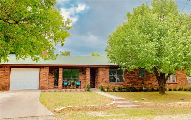 606 Denver Street, Alvord, TX 76225 (MLS #14128764) :: RE/MAX Town & Country