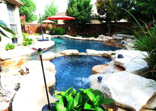 507 Ironwood Drive, Keller, TX 76248 (MLS #14128766) :: Lynn Wilson with Keller Williams DFW/Southlake