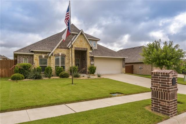 3625 Cambridge Drive, Midlothian, TX 76065 (MLS #14128782) :: RE/MAX Town & Country