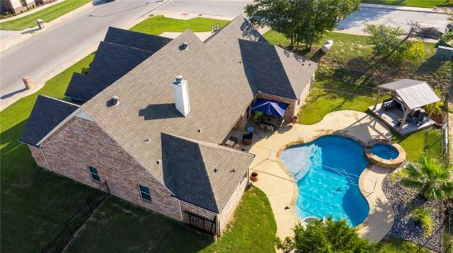 3501 Lakeway Drive, Weatherford, TX 76087 (MLS #14128820) :: RE/MAX Town & Country
