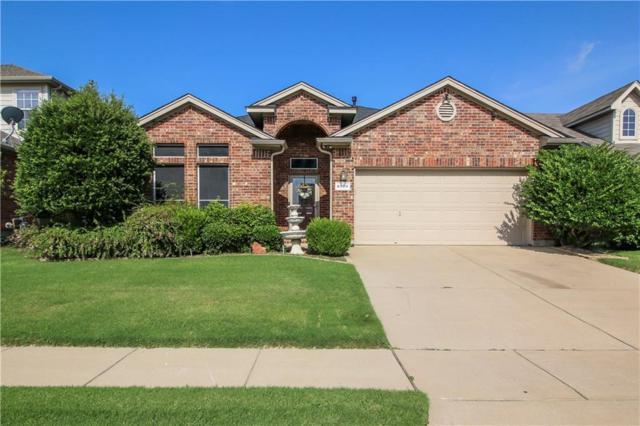 6509 Alexandra Meadows Drive, Fort Worth, TX 76131 (MLS #14128833) :: Ann Carr Real Estate