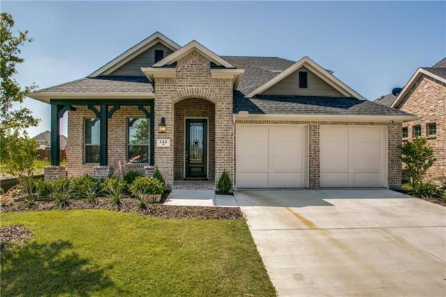 132 Spanish Bluebell, Wylie, TX 75098 (MLS #14128838) :: Lynn Wilson with Keller Williams DFW/Southlake