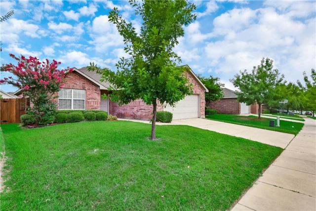 2031 Club Oak Drive, Heartland, TX 75126 (MLS #14128856) :: Frankie Arthur Real Estate
