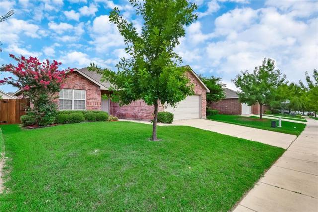 2031 Club Oak Drive, Heartland, TX 75126 (MLS #14128856) :: Hargrove Realty Group