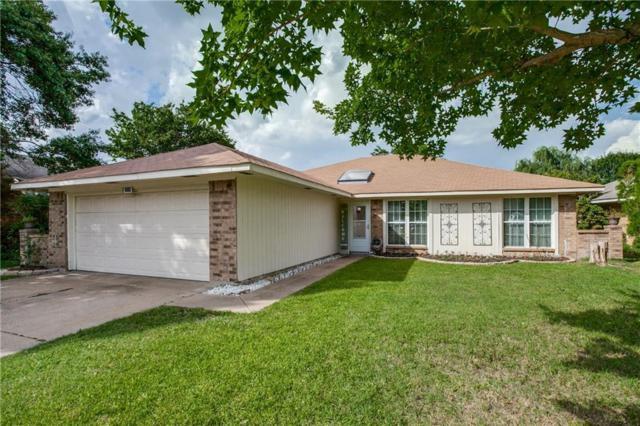 2218 Phoenix Drive, Garland, TX 75040 (MLS #14128860) :: Frankie Arthur Real Estate