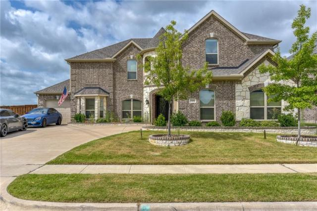 7251 Laguna, Grand Prairie, TX 75054 (MLS #14128867) :: The Tierny Jordan Network