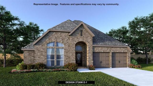 717 Glen Crossing Drive, Celina, TX 75009 (MLS #14128886) :: Real Estate By Design