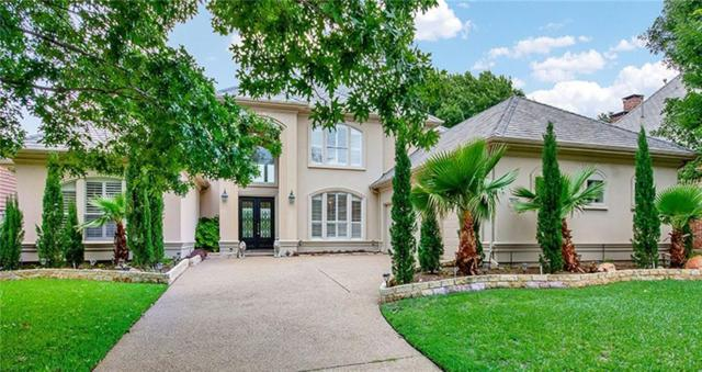 5105 Malvern Drive, Plano, TX 75093 (MLS #14128983) :: RE/MAX Town & Country