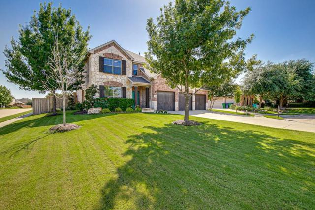 229 Harvey Trail, Fate, TX 75087 (MLS #14128987) :: RE/MAX Town & Country