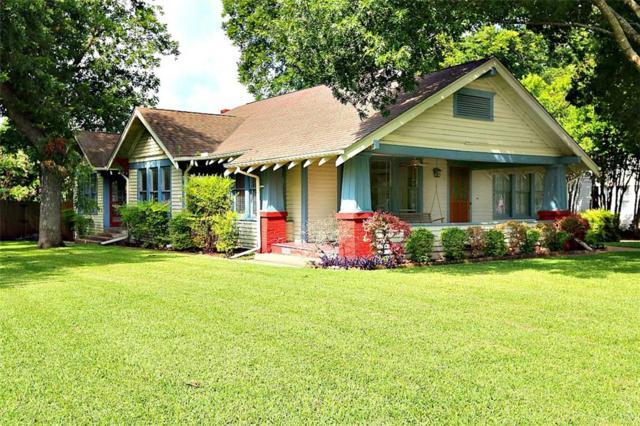 407 W Parks Avenue, Waxahachie, TX 75165 (MLS #14129010) :: Lynn Wilson with Keller Williams DFW/Southlake