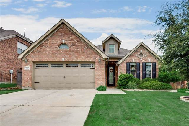 3669 Jockey Drive, Fort Worth, TX 76244 (MLS #14129014) :: Lynn Wilson with Keller Williams DFW/Southlake