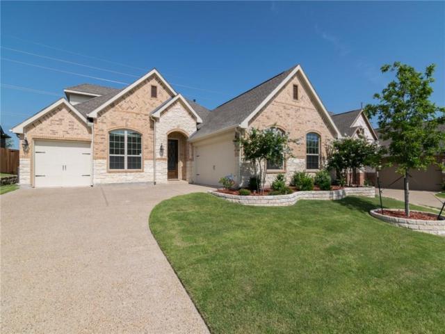 14823 Bucklebury Drive, Frisco, TX 75035 (MLS #14129023) :: Lynn Wilson with Keller Williams DFW/Southlake