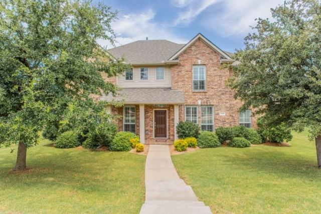 1038 Resaca Drive, Frisco, TX 75033 (MLS #14129050) :: RE/MAX Town & Country