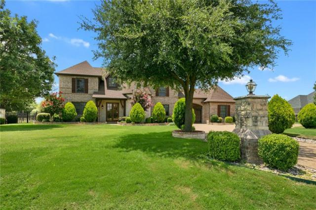 5213 Edgewater Court, Parker, TX 75094 (MLS #14129082) :: RE/MAX Town & Country