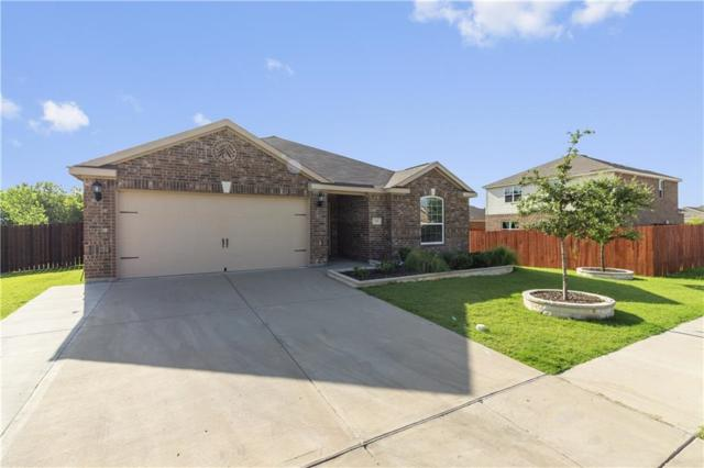 325 Magnolia Drive, Princeton, TX 75407 (MLS #14129092) :: Lynn Wilson with Keller Williams DFW/Southlake