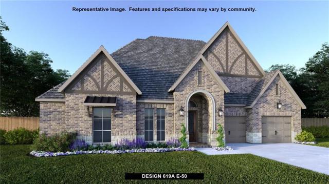 731 Ivy Glen Court, Prosper, TX 75078 (MLS #14129103) :: Real Estate By Design