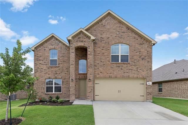 9229 Flying Eagle Lane, Fort Worth, TX 76131 (MLS #14129121) :: Lynn Wilson with Keller Williams DFW/Southlake