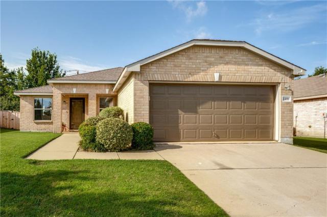 2401 Gabriel Drive, Mckinney, TX 75071 (MLS #14129134) :: RE/MAX Town & Country