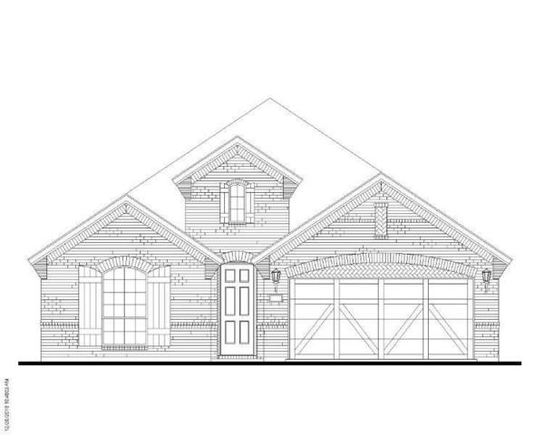 1505 Snowdrop Drive, Celina, TX 75078 (MLS #14129137) :: Real Estate By Design