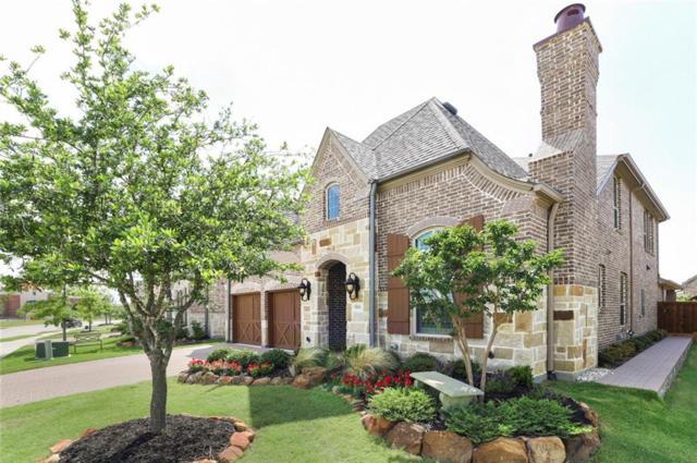 8352 Richmond, The Colony, TX 75056 (MLS #14129146) :: Van Poole Properties Group
