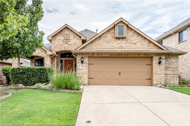 12504 Falabella Way, Fort Worth, TX 76244 (MLS #14129166) :: Lynn Wilson with Keller Williams DFW/Southlake