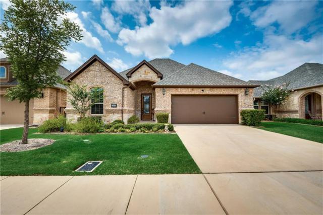 740 Elysee Lane, Keller, TX 76248 (MLS #14129199) :: Lynn Wilson with Keller Williams DFW/Southlake