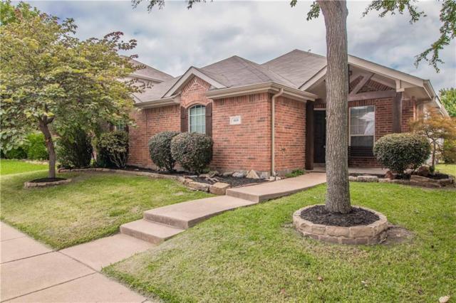 1619 Bur Oak Drive, Allen, TX 75002 (MLS #14129200) :: Lynn Wilson with Keller Williams DFW/Southlake